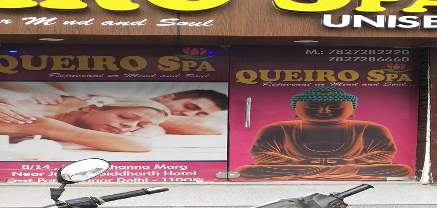 queiro Best Spas in Bangalore. Pamper yourself by our Spa Treatments, Body  Massages and Spa Services in Bangalore.